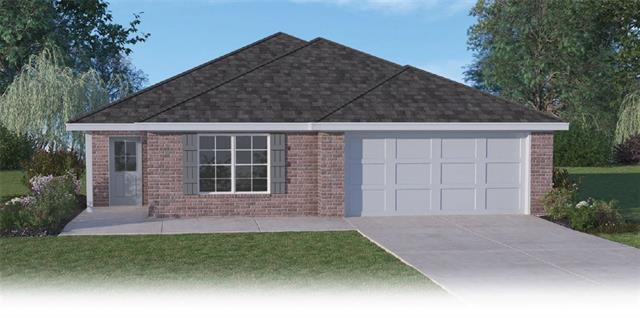 47410 Myra Cove, Robert, LA 70455 (MLS #2185659) :: Crescent City Living LLC