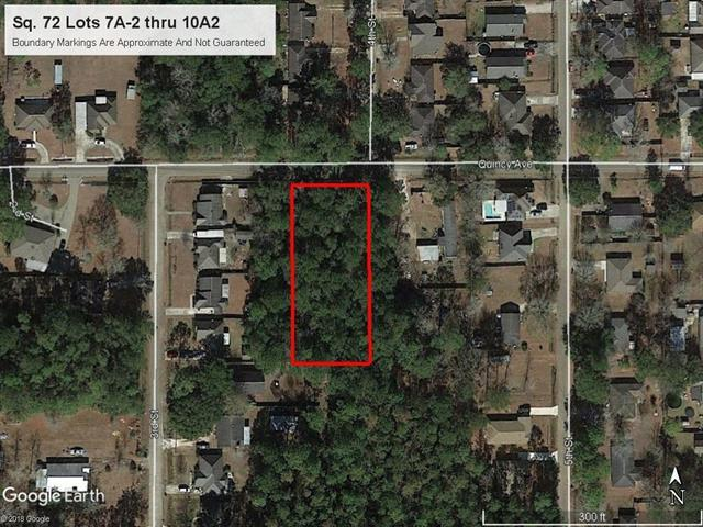 Quincy Avenue, Covington, LA 70433 (MLS #2185678) :: ZMD Realty