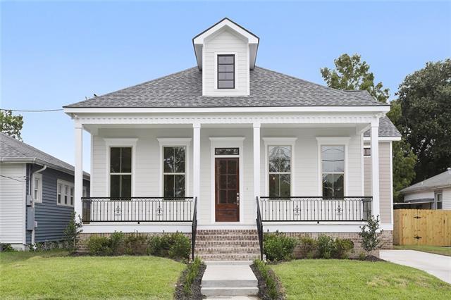 5158 Music Street, New Orleans, LA 70122 (MLS #2185705) :: Parkway Realty