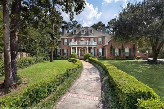 103 Place Beau Tre, Mandeville, LA 70471 (MLS #2185711) :: Turner Real Estate Group