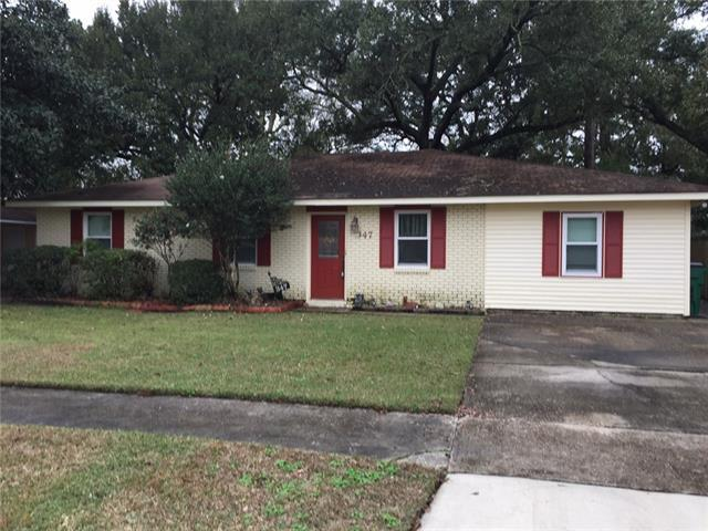 347 Dover Street, Slidell, LA 70458 (MLS #2185715) :: Turner Real Estate Group