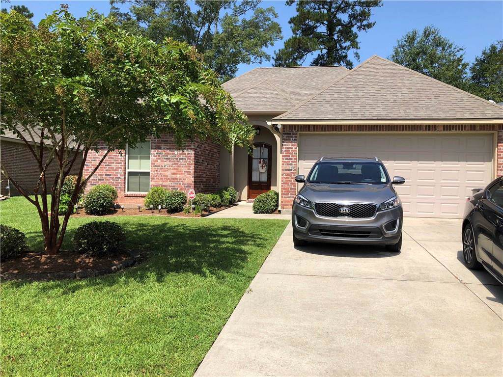 116 Coquille Drive, Madisonville, LA 70447 (MLS #2185733) :: Watermark Realty LLC