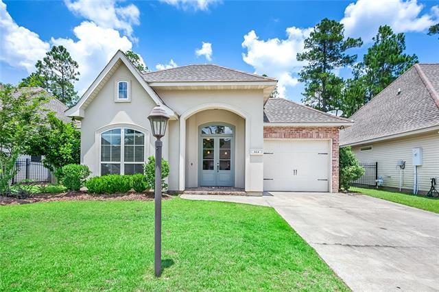 664 Bateleur Way, Covington, LA 70435 (MLS #2185745) :: Turner Real Estate Group