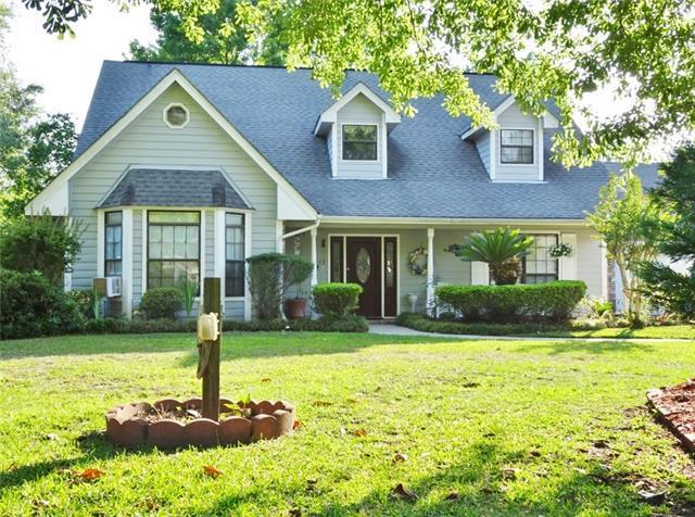 243 Blue Crane 1 Drive, Slidell, LA 70461 (MLS #2185753) :: Crescent City Living LLC