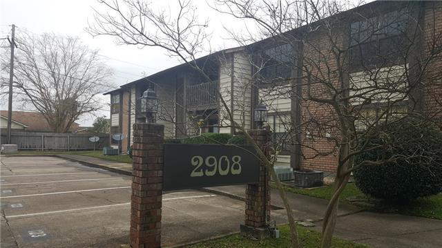 2908 Manhattan Boulevard #119, Harvey, LA 70058 (MLS #2185755) :: Turner Real Estate Group