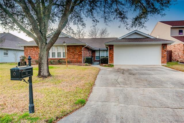 170 Pebble Beach Drive, Slidell, LA 70458 (MLS #2185791) :: Crescent City Living LLC