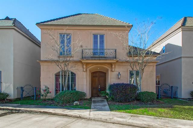 1203 Magnolia Alley Other, Mandeville, LA 70471 (MLS #2185818) :: Turner Real Estate Group