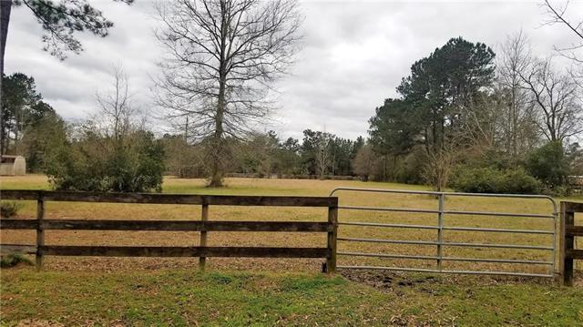 Lot B Village Farms Lane, Folsom, LA 70437 (MLS #2185879) :: Watermark Realty LLC