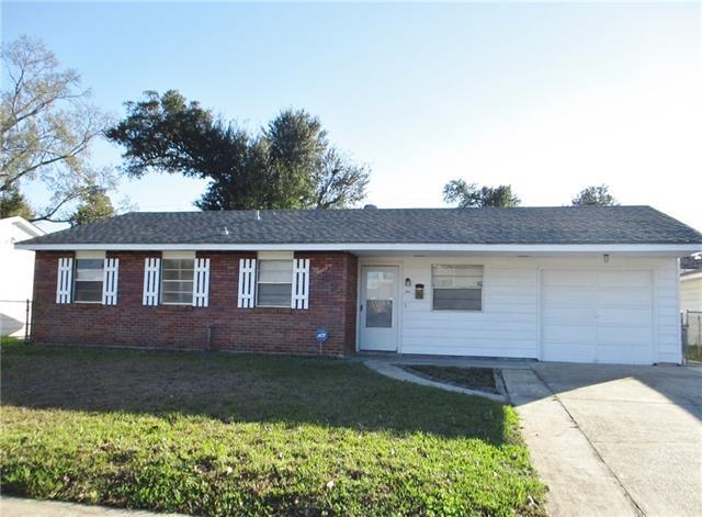356 Rosedown Drive, La Place, LA 70068 (MLS #2185903) :: Crescent City Living LLC