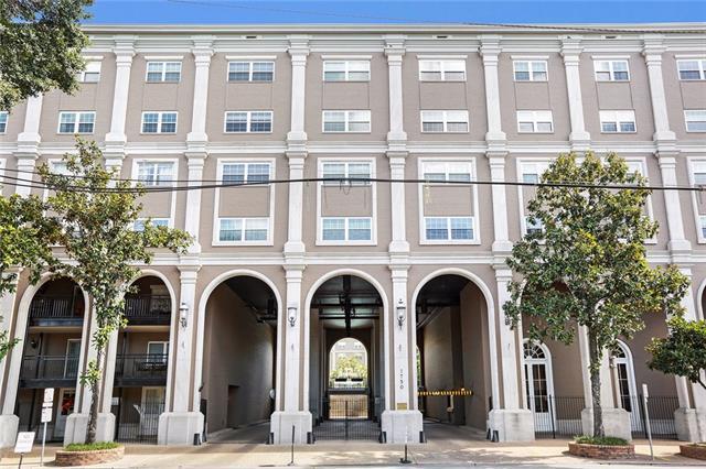 1750 St Charles Avenue #436, New Orleans, LA 70130 (MLS #2185904) :: Crescent City Living LLC