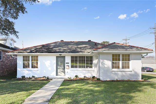 6878 Orleans Avenue, New Orleans, LA 70124 (MLS #2185913) :: Crescent City Living LLC