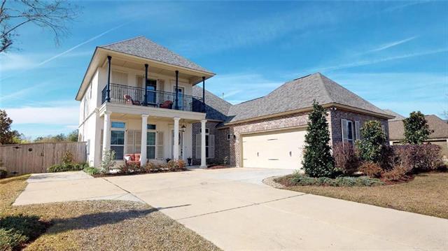 329 Cedar Creek Drive, Madisonville, LA 70447 (MLS #2185914) :: Turner Real Estate Group