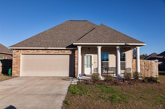 70308 Chambly Court, Madisonville, LA 70447 (MLS #2185973) :: Turner Real Estate Group