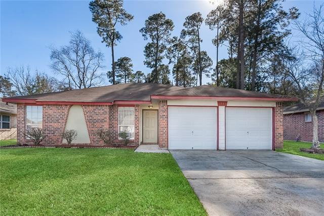 1906 Wellington Lane, Slidell, LA 70461 (MLS #2185989) :: Crescent City Living LLC