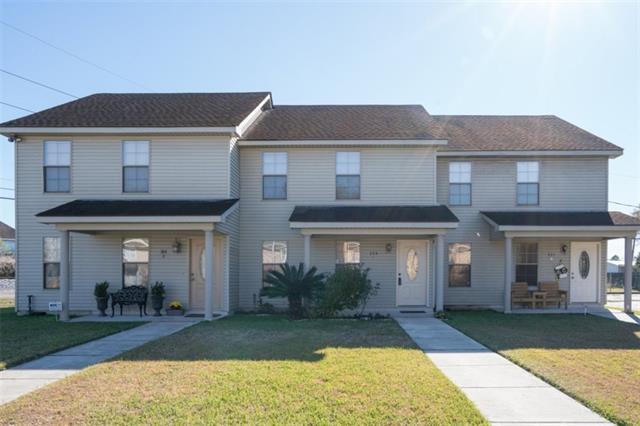 324 Ormond Meadows Drive B, Destrehan, LA 70047 (MLS #2186007) :: ZMD Realty