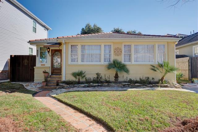6967 Colbert Street, New Orleans, LA 70124 (MLS #2186035) :: Turner Real Estate Group