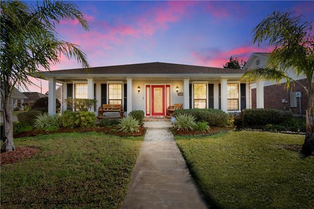4208 St Ann Drive, Kenner, LA 70065 (MLS #2186061) :: Turner Real Estate Group