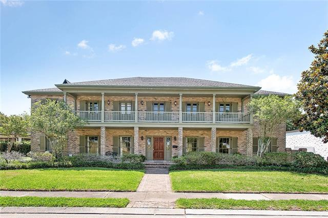 920 Amethyst Street, New Orleans, LA 70124 (MLS #2186139) :: Watermark Realty LLC