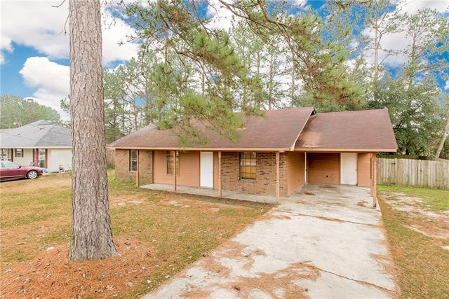 14118 Happywoods Drive, Hammond, LA 70403 (MLS #2186149) :: Watermark Realty LLC