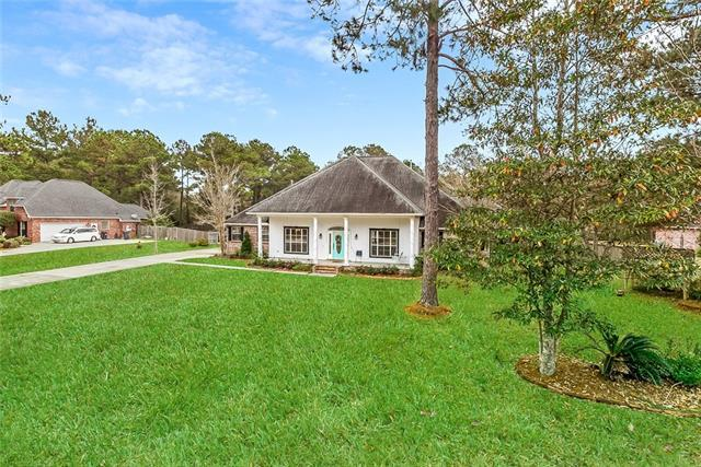 497 Secluded Grove Loop, Madisonville, LA 70447 (MLS #2186166) :: Top Agent Realty