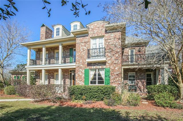 10 English Turn Drive, New Orleans, LA 70131 (MLS #2186183) :: Crescent City Living LLC
