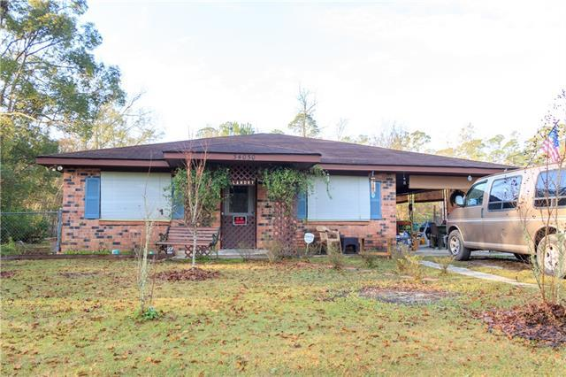 34050 Live Oak Lane, Slidell, LA 70460 (MLS #2186245) :: Turner Real Estate Group