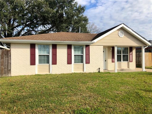 132 Winnona Drive, Avondale, LA 70094 (MLS #2186252) :: Inhab Real Estate