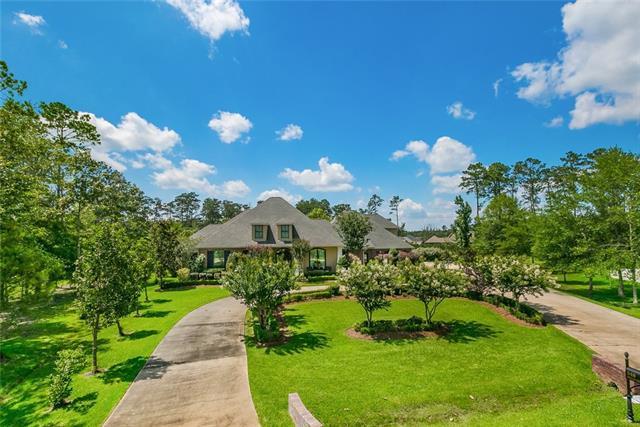548 Pelican Ridge Drive, Madisonville, LA 70447 (MLS #2186255) :: Turner Real Estate Group