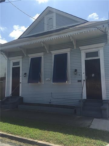 1612 N Miro Street, New Orleans, LA 70117 (MLS #2186257) :: Crescent City Living LLC