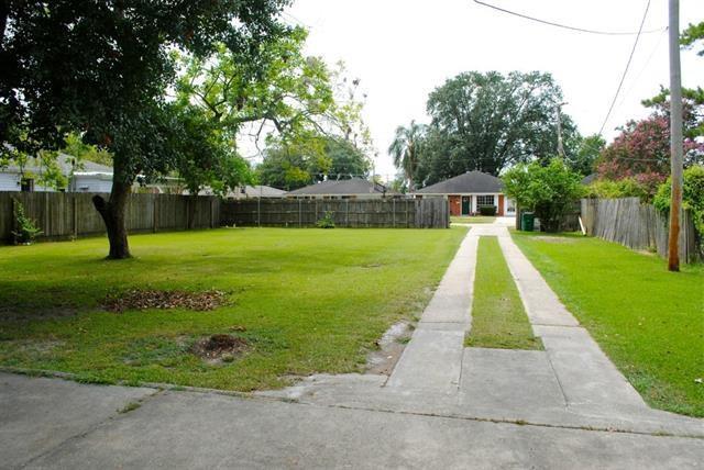 Canton Street, Jefferson, LA 70121 (MLS #2186264) :: Watermark Realty LLC