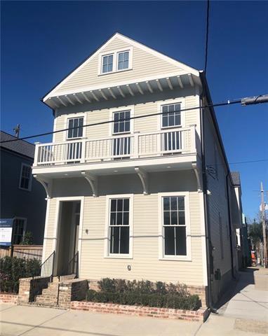 3137 Constance Street, New Orleans, LA 70115 (MLS #2186270) :: Crescent City Living LLC