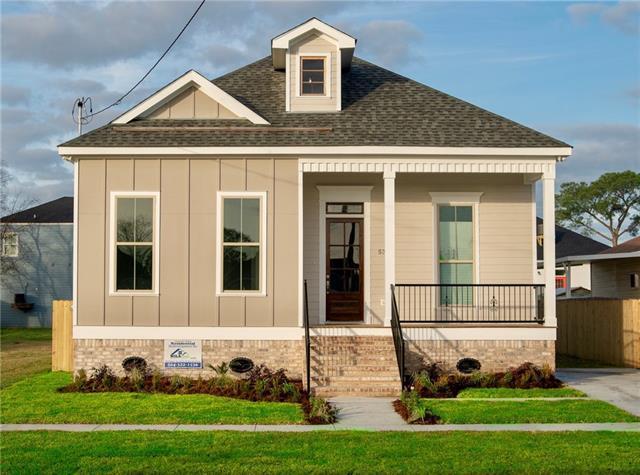 5348 Pasteur Boulevard, New Orleans, LA 70122 (MLS #2186277) :: Crescent City Living LLC