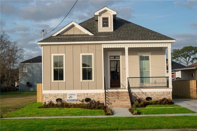 4962 Painters Street, New Orleans, LA 70122 (MLS #2186280) :: Parkway Realty