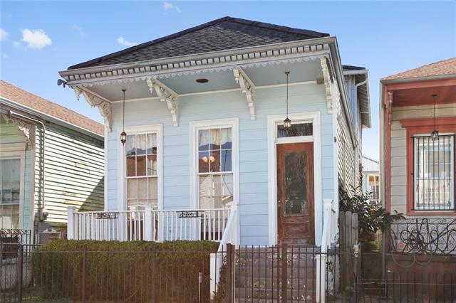 2408 Annunciation Street, New Orleans, LA 70115 (MLS #2186300) :: Crescent City Living LLC