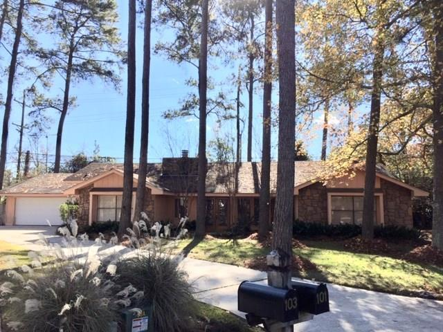 101 Choctaw Place, Mandeville, LA 70471 (MLS #2186316) :: Turner Real Estate Group