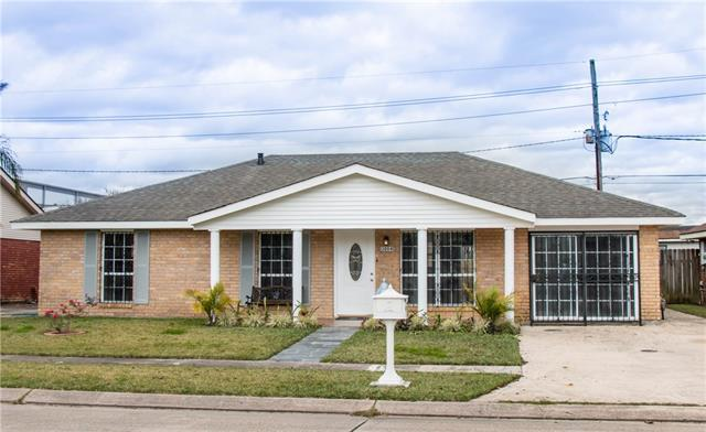 3004 Mt Kennedy Drive, Marrero, LA 70072 (MLS #2186326) :: Turner Real Estate Group