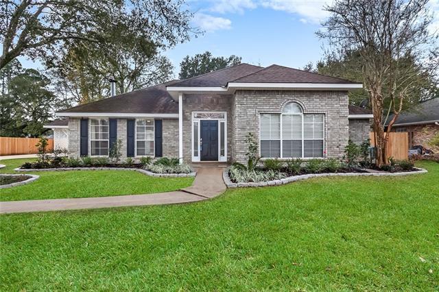 66 Cherokee Drive, Abita Springs, LA 70420 (MLS #2186339) :: Turner Real Estate Group