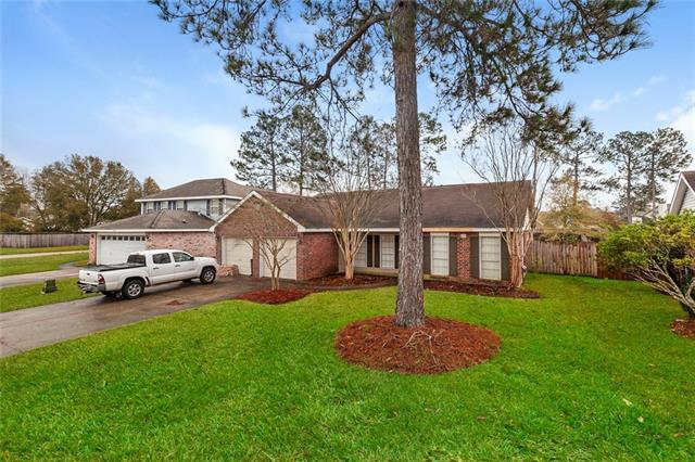 234 Cross Gates Boulevard, Slidell, LA 70461 (MLS #2186347) :: Crescent City Living LLC