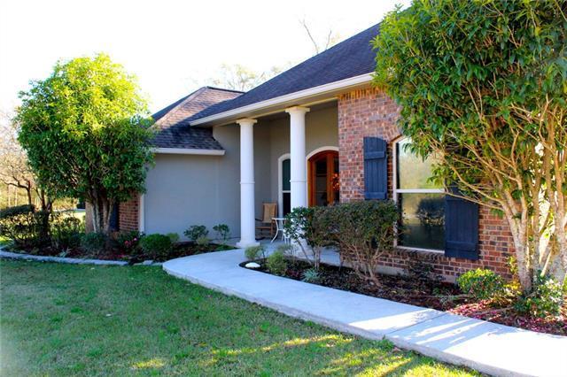 51283 River Bend Drive, Independence, LA 70443 (MLS #2186356) :: Turner Real Estate Group