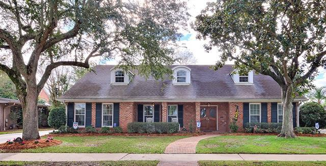 824 Amethyst Street, New Orleans, LA 70124 (MLS #2186369) :: Crescent City Living LLC