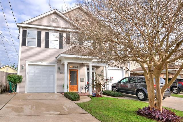3515 W Metairie South Avenue, Metairie, LA 70001 (MLS #2186379) :: Crescent City Living LLC