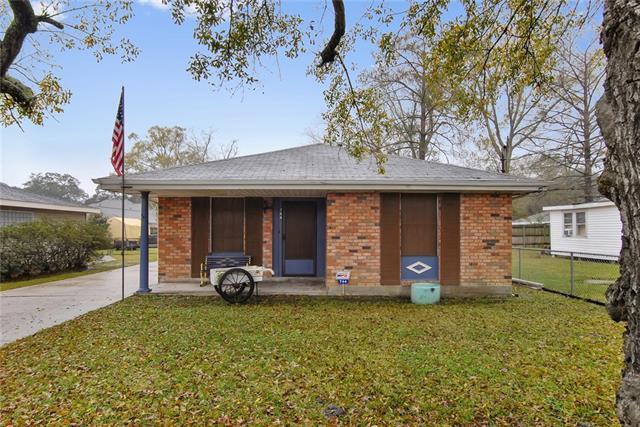 744 Colonial Club Drive, Harahan, LA 70123 (MLS #2186391) :: Watermark Realty LLC