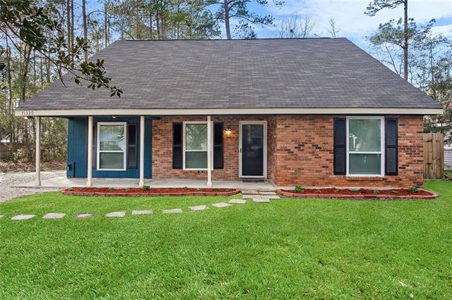 71339 Haynes Avenue, Abita Springs, LA 70420 (MLS #2186394) :: Turner Real Estate Group