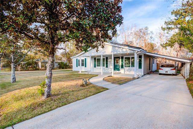 34057 Tupelo Lane, Slidell, LA 70460 (MLS #2186419) :: Crescent City Living LLC