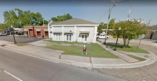 124 Erlanger Avenue, Slidell, LA 70458 (MLS #2186471) :: Inhab Real Estate