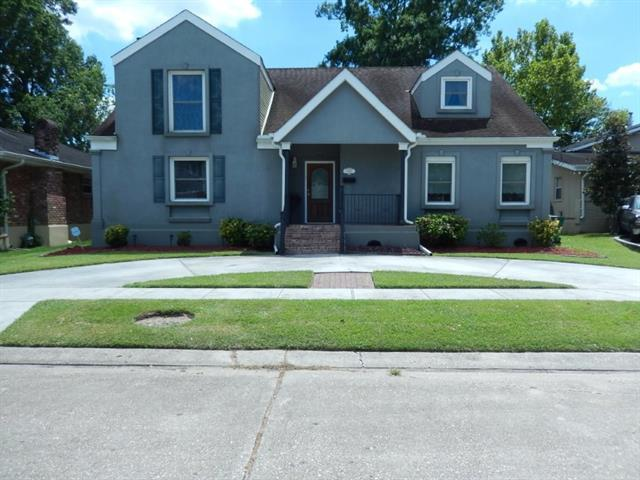 9624 Charlotte Drive, River Ridge, LA 70123 (MLS #2186507) :: Turner Real Estate Group