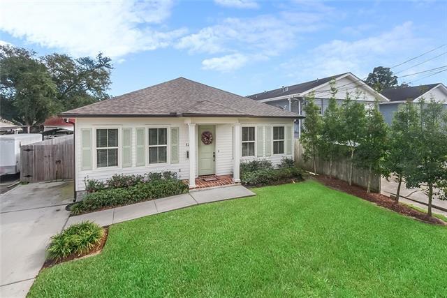 1233 Brockenbraugh Court, Metairie, LA 70005 (MLS #2186509) :: Turner Real Estate Group