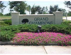 106 Grand Champions Lane, Slidell, LA 70458 (MLS #2186563) :: ZMD Realty