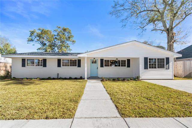 469 Carolyn Drive, Harahan, LA 70123 (MLS #2186627) :: Watermark Realty LLC
