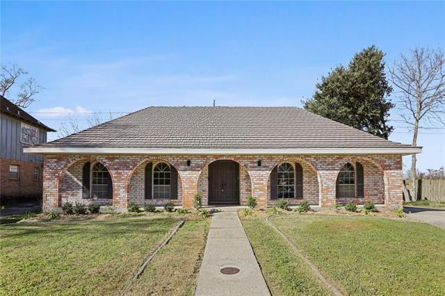 3641 Silver Maple Court, New Orleans, LA 70131 (MLS #2186634) :: Turner Real Estate Group